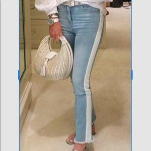 Veronica Beard Carly Jean size 29